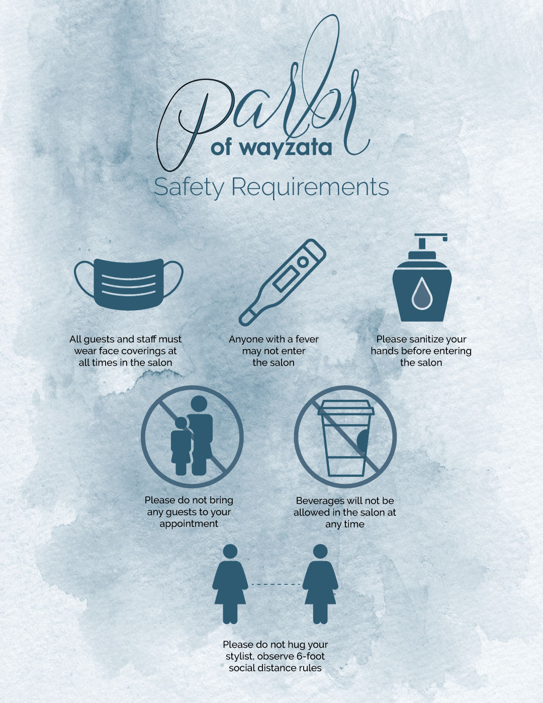 UPdated Safety Requirements